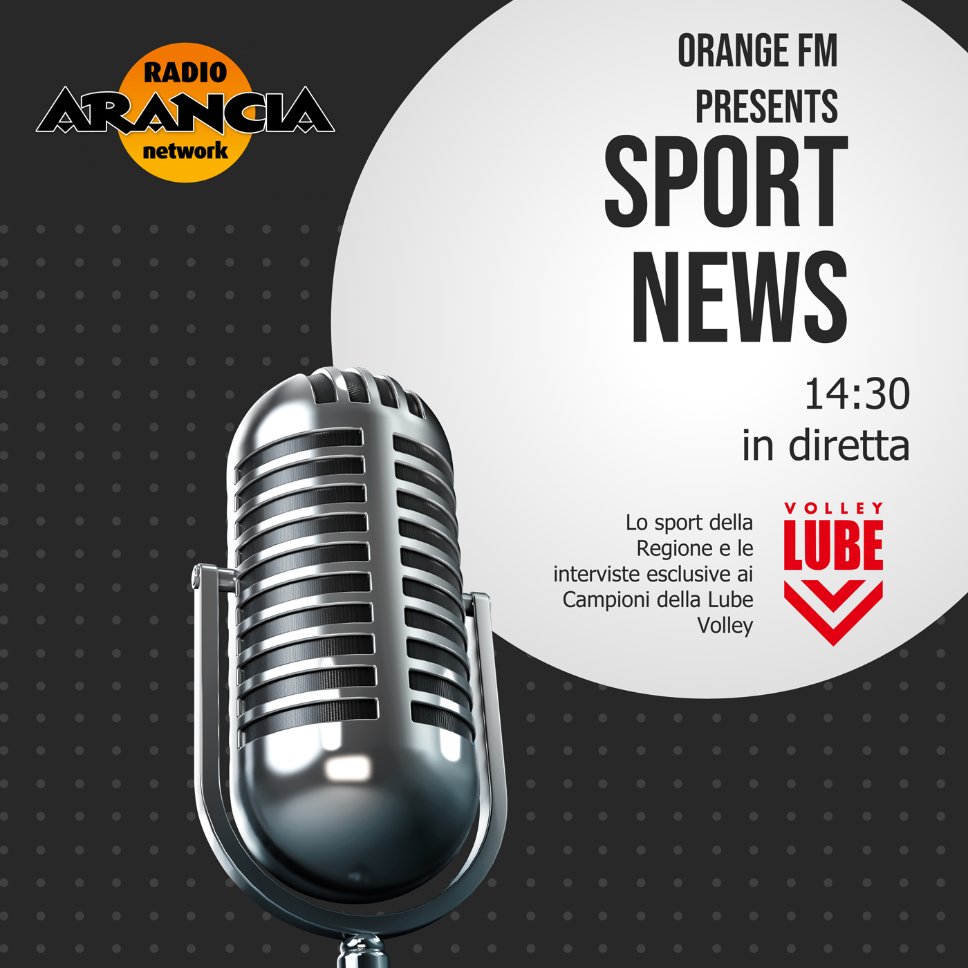 Il Podcast di Sport News